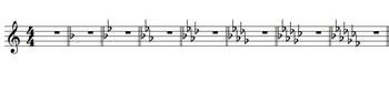 楽譜 ♭が付く調 1.jpg